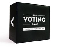 basketball party games - The Voting Game The Adult Party Game About Your Friends In stock