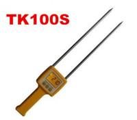 Wholesale TK100S Digital Portable Moisture Analyzer Tester Meter Food for Corn Wheat Rice and Bean Wheat Flour Grain