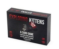 best comparing - Board game very Kittens explosion cat cat best quality can be compared