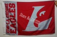 badger flag - University of Wisconsin Badgers NCAA Flag hot sell goods X5FT X90CM Banner brass metal holes UW06