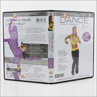 beginner dance - Dance workout DVD Dvds Bodybuiding Fitness DVD Fitness for beginners workout dvd videos PK Piyo CIZE