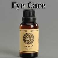 anxiety eye - AKZRZ Famous Brand Natural Beautify Eyes Essential Oil Relieve Tired Eyes And Dark Circles Fade Wrinkles Eye Care Massage Oil Y104