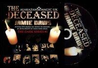 alakazam magic - 2016 The Deceased by Jamie Daws and Alakazam Magic magic