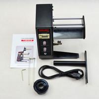 automatic label stripper - New Automatic Auto Label Dispenser Stripper Separating Machine AL D
