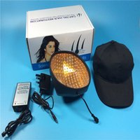 best hair regrowth - best sell laser cap with good quality laser helmet for hair regrowth laser cap for hair treatment
