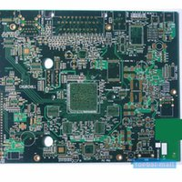 Wholesale 8 Layer PCB Board Manufacture Fabricate L Prototype Etching Customized Service