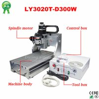 mini desktop cnc router - Mini Desktop cnc router CNC T D300W Upgrade From T mini cnc milling machine