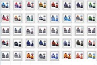 american golf - 2016 New Season American L Beanies All Football Teams Beanies Mens Sports Beanies Cheap Warm Women Knitted Hats More Styles