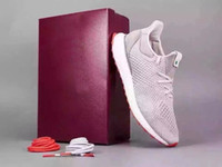 best soccer shoes women - Best Solebox Consortium Ultra Boosts With Original Box Top Qulaity Men Uncaged Ultra Boost Running Shoes Solebox Ultra Boosts Uncaged