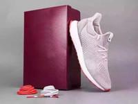 best hiking boots men - Best Solebox Consortium Ultra Boosts With Original Box Top Qulaity Men Uncaged Ultra Boost Running Shoes Solebox Ultra Boosts Uncaged