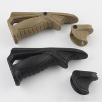 Wholesale SINAIRSOFT Mako FAB Defense Grip Position Versatile VTS Versatile Tactical Support Handstop Foregrip PTK Stealth Black Foregrip Grip BK A