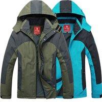 Wholesale Spring autumn men Women jacket jaqueta Outdoor Camping sport men coat male fashion tourism jackets waterproof Windproof couples