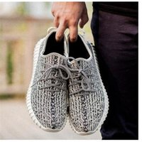 athletic briefs - Limited Edition Turtle Dove Grey Athletic running Shoes yeezys Kanye West boost pirate black tans on sale With Boxes Size yeezys