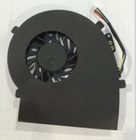 Aluminum & Plastic acer stock - new and original laptop cpu fan for ACER EX5635 Z ZG MF60090V1 C120fan cooling free shiping