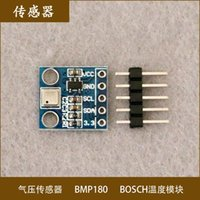 barometric pressure humidity - PC BMP180 Digital Barometric Pressure Sensor Board Module For Arduino
