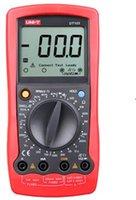 Wholesale Digital multimeter UT105 UT with DC voltage measuring range