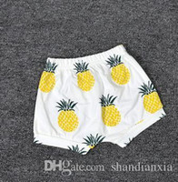 Wholesale Baby Harem Pants Shorts Pants Baby Boys Girls Harem Pants Trousers Kids Toddler Bottoms Slacks Sweatpants Casual Pants