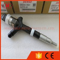 Wholesale 095000 DENSO injector for TOYOTA