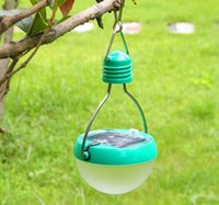 area camping - Outdoor Solar Lights mountaineering camping lights solar lights N300 LED useful for remote area without electricity