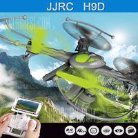axis digital camera - JJRC H9D G CH Axis RC Quadcopter RTF Digital Transmission Quadcopter with MP Camera VS CX X5C Drone