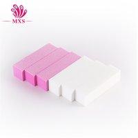 beauty buffer - High Quality Nail Polish buffer Nail Surface Polished Edge Professional Beauty buffer block pc