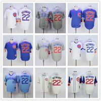 best moisture cream - Best Stitched Chicago Cubs Jason Heyward Cream Gray Light Blue White MLB Baseball Jerseys From China