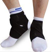 Wholesale DHL Professional Pressure Breathable tobilleras deportivas caviglia sport ankle support venda tobillo cheville ankle protector
