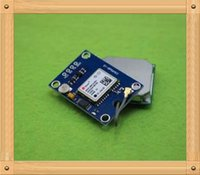 Wholesale GPS APM2 NEO M module with EEPROM to save data built in antenna