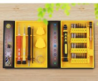 Wholesale Electronic Devices Eyeglass in magnetic precision screwdriver set torx screw Driver Tool kit professional torx tools for phone repair