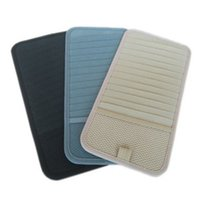 Wholesale Visor CD Case Visor CD Case car cd visor storage bag