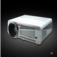 Wholesale In constructing wireless led from HD projector lumens Lumens with hd projectors RJ45 network interface