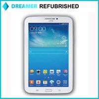 Wholesale 100 Original Samsung TAB T210 inch x1204 GB RAM GB ROM MP microSD up to GB