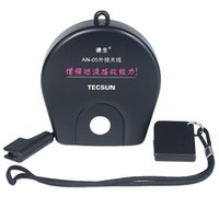 Wholesale TECSUN AN Professional FM SW Band Clip Type External Soft Antenna With Meter Cable Y4144A