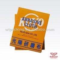 aluminium oxide grit - 30 Japan GuangYang KOYO Aluminium Oxide Abrasive Grit Double Sides Abrasive Sanding Paper