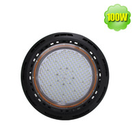 bay supply - Led High Bay Fixture W Meanwell Power Supply LED Mushroom Lights Waterproof Flood Lighting for Gym Warehouse