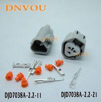 Wholesale Camry fog lamp dimming automotive connector plug Toyota headlight core plug ins