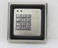 Wholesale High Quality RFID Proximity Door Access Control System Entry Door Lock EM Keypad Access Control E
