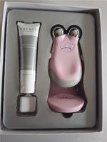 Wholesale Nuface Trinity PRO Facial Toning Kit Anti Aging VS Mia2 Mia Mia Fit Alpha Fit Mia8 Tripollar Stop PMD Nuface Mini Face Massager
