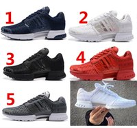 air conditioning band - 2016 newest womens and mens fashion Originals Clima cool air condition running shoes top quality drop shipping size