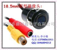 Wholesale 100PCS mm universal punch reversing camera vehicle waterproof car reversing system of vehicle rearview camera image