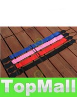 Wholesale LAI newest Color small guitar straps Ukulele yellow red blue fashion straps