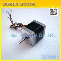Wholesale 1 lead Nema hs8401 Stepper Motor N engraving machine D printer