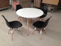 Wholesale dining table and chair set hotel table and chair school chair and table