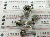 al switch - with the inside of type foot switch is al potentiometer A10K mm long handle