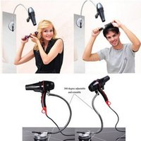 Wholesale High quality Blo and Go by Laurie Coleman Portable Hair Dryer Holder