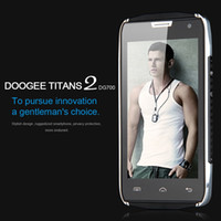 Wholesale Original DOOGEE X5 MAX Pro Smartphone Dual SIM Inch MTK6737 Quad Core Cellphone GB RAM GB ROM Fingerprint G Mobile Phone