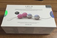 age sex - LELO Luna Beads Ben Wa Balls Classic Version sex toys female health products Benifits for Woman of All Ages