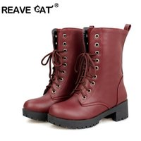 Low Red Combat Boots UK | Free UK Delivery on Low Red Combat Boots ...