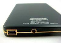 "Cheap 2016The New Samsung Hard disk 1 TB 2.5 ""2.0 Portable USB Hard Drive HDD Black External Hard drives 3 Year giant free shipping"