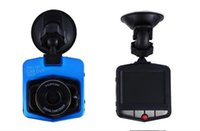 Wholesale Video recorder Original GT300 videorecorder car camera registrator camcorder Novatek P OV9712 dvrs dash cam Car DVR